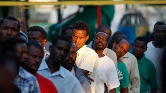 Il tribunale di Potenza tra i più lenti in Italia in materia di immigrazione