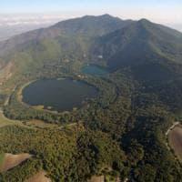 Potenza, istituito il Parco naturale regionale del Vulture
