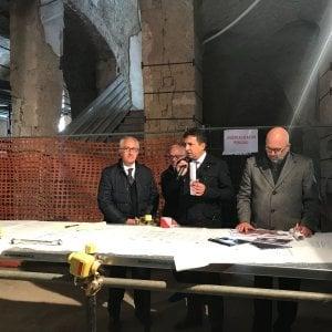 Caserta, la Caserma Pollio sarà la nuova sede dell'Archivio di Stato nel 2019