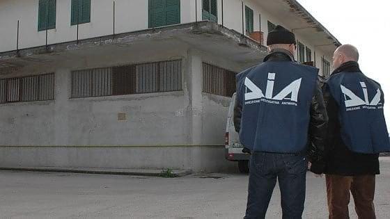 Camorra: nel Casertano assegnati 113 immobili confiscati a clan