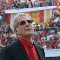 """Benevento, Vigorito chiarisce: """"Il club non è in vendita"""""""