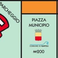 Ecco il nuovo Monopoly con la mappa di Napoli - 1 di 1 - Napoli -  Repubblica.it 35aec3a20a02