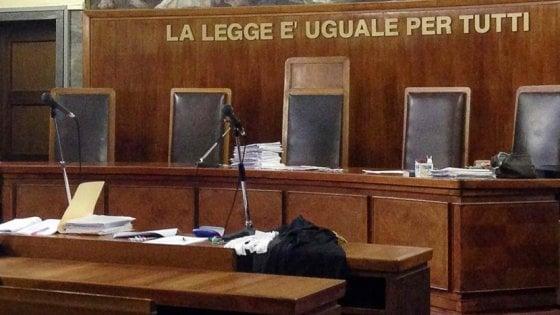 Nuovo Ufficio Giudice Di Pace : Avvocatessa incinta chiede di accelerare ludienza ma il giudice di