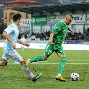 Pari senza emozioni (0-0), l'Avellino fermato dall'Entella