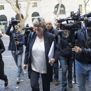 "Susanna Camusso torna e accusa: ""Dal sindaco nessuna solidarietà"""