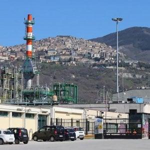 Potenza: forte odore di gas a Viggiano, sede del Centro Oli dell'Eni