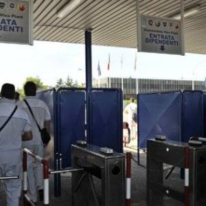 """Assemblea a Pomigliano: """"Silenzio assordante sul futuro della Fiat"""""""