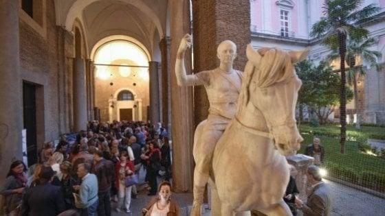 Da Capodimonte a Pompei, è boom: cinque milioni di visitatori e 36 milioni d'incassi