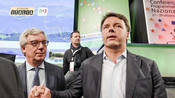 """Paolo Siani: """"In parlamento parto dai deboli"""""""
