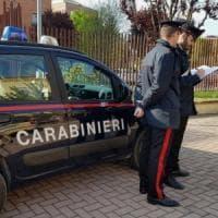 Droga venduta a minorenni nei comuni dell'Alta Irpinia, tre arresti