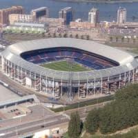 Feyenoord-Napoli: i tifosi azzurri potranno andare a Rotterdam. Milleduecento