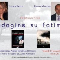 Napoli, indagini su Fatima al Renaissance hotel Mediterraneo