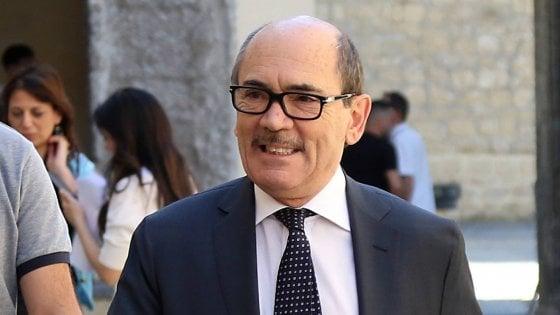 """Cafiero de Raho: """"La politica tenga alta l'attenzione, va colpita la borghesia mafiosa"""""""