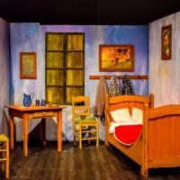 Van Gogh Experience arriva a Napoli: i capolavori del maestro
