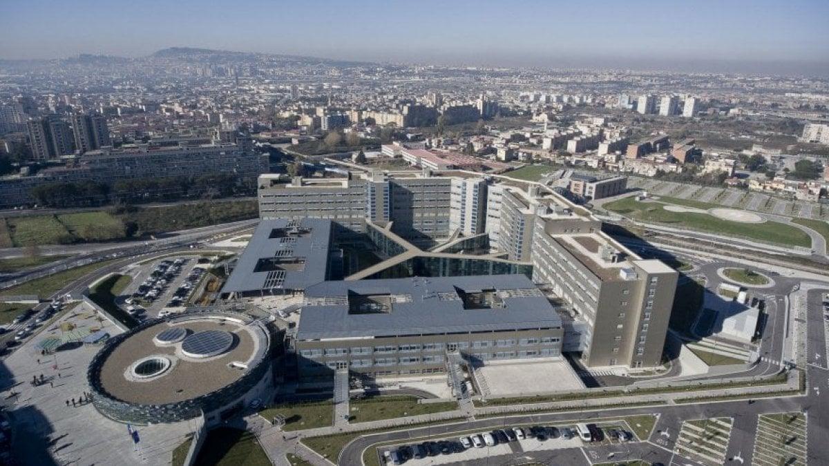 Ufficio Casa Giugliano In Campania Graduatoria 2015 : Ospedale del mare lo sbarco da salerno: 130 assunti in arrivo
