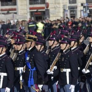 """Il generale Graziano: """"La Nunziatella diventerà polo formativo europeo"""""""