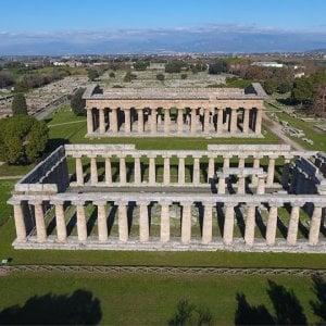 Paestum, accordo tra il Parco Archeologico e Slow Food per promuovere l'Educazione del Gusto