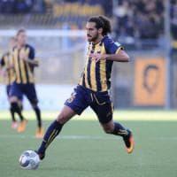 La Juve Stabia si arrende solo al 94': Mazzarani regala i 3 punti al Catania