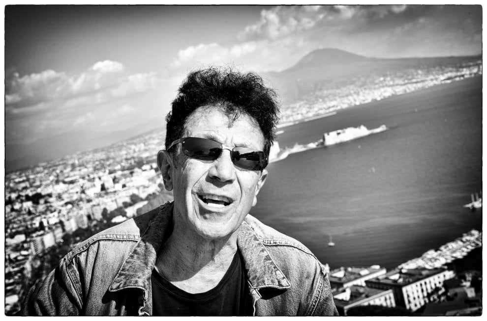 "Edoardo Bennato, torna ""Burattino senza fili"""