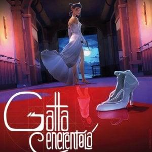 """""""Gatta Cenerentola"""" vola in Usa, il film premiato con il """"Capri Award"""""""