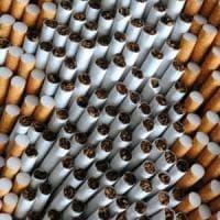 Commercio di sigarette: arrestati dipendenti dei Monopoli a Benevento