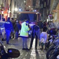 Rapina in via San Giacomo, a due passi dal Comune di Napoli