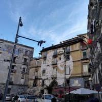 Napoli, attive le telecamere di videosorveglianza in piazza Sanità