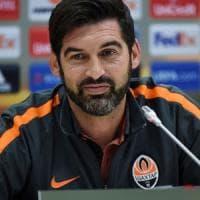 Fonseca lancia gli ucraini: