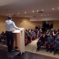 Potenza, nasce il Movimento giovanile della Sinistra