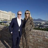 Tommy e Dee Hilfiger a Frattamaggiore e ad  Arzano: