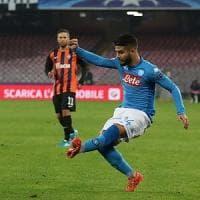 Napoli, ultima chiamata per la Champions: al San Paolo la sfida contro lo