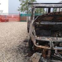 Attentati incendiari contro aziende: arrestata banda di estortori nel Sannio
