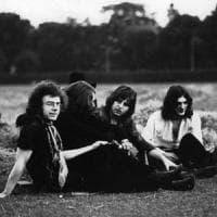 Il tour italiano dei King Crimson inizia a Pompei: appuntamento per l'estate 2018