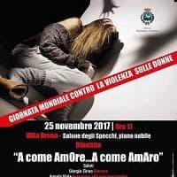 San Giorgio a cremano, giornata contro la violenza sulle donne: lezioni gratuite di difesa personale, sportello di ascolto e incontro dibattito