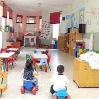 Ospedale Pausilipon, apre un asilo nido per i piccoli pazienti del reparto
