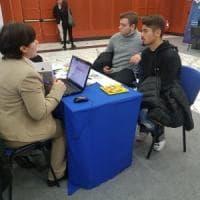 Giovani e lavoro, in 500 all'iniziativa Mettiti in gioco