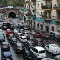 Napoli, riapre sabato la Galleria Laziale: ultimata la prima fase dei lavori