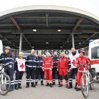 Croce Rossa, da oggi a Napoli gli stati generali della Salute