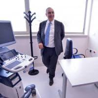 Torna in libertà il manager dell'ospedale Cardarelli Ciro Verdoliva.