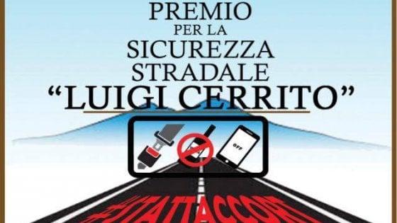 #Stattaccort: al via il premio Luigi Cerrito per la sicurezza stradale