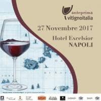 Anteprima Vitignoitalia: oltre cento aziende italiane arrivano a Napoli