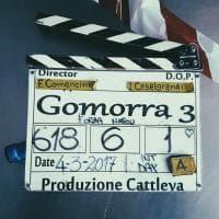 Napoli-Juventus in contemporanea con Gomorra 3: Sky caricherà i nuovi episodi sull'On-Demand già venerdì mattina