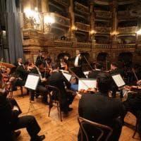 Reggia di Caserta, i grandi concerti alla Cappella Palatina