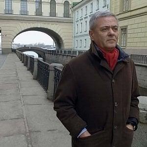 """Ezio Mauro: """"Sono tornato a fare il cronista per raccontare la Rivoluzione"""""""