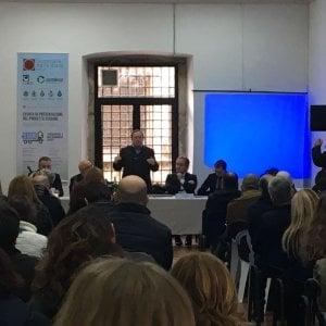 """Marcianise, presentato il progetto """"Seguimi"""": un format sull'educazione ambientale"""