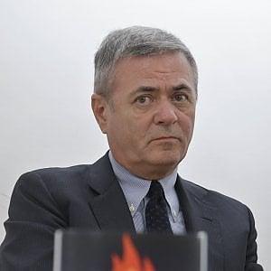 """Ezio Mauro: """"Racconto una vicenda che arriva fino a Renzi e Bersani"""""""
