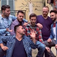 'E Guarattelle: Lab081 in concerto a Napoli
