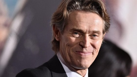 "Willem Dafoe in prima nazionale a Napoli per ""The Minister's Black Veil"""