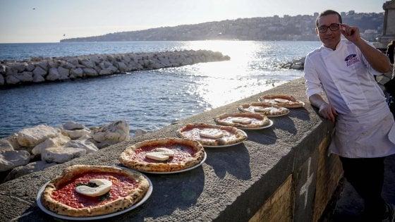 Pizza per il riconoscimento Unesco si va ai supplementari: decisione sull' arte dei pizzaiuoli rinviata a domani