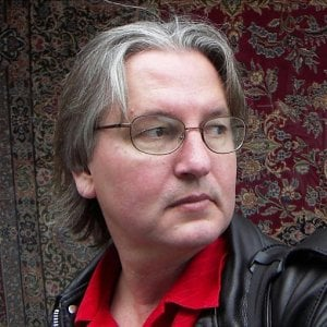 Bruce Sterling all'Apple Academy